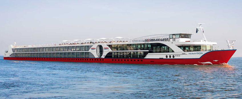 Flusskreuzfahrtschiff-modern-nickoVISION